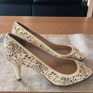 Prada Heels Shoe size size 10
